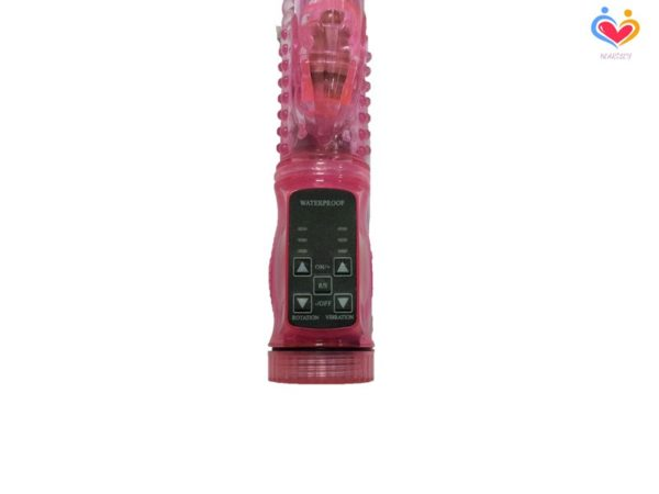 HEARTLEY-Mermaid-Rechargeable-Thrusting-Vibrator-AMVG1100PK036-2