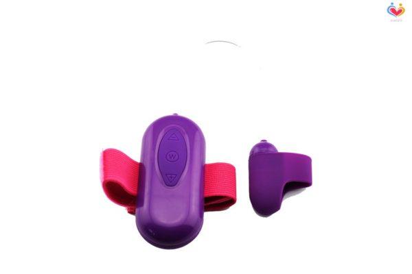HEARTLEY-silicone-Finger Vibrator-AWVF1100PP039-2