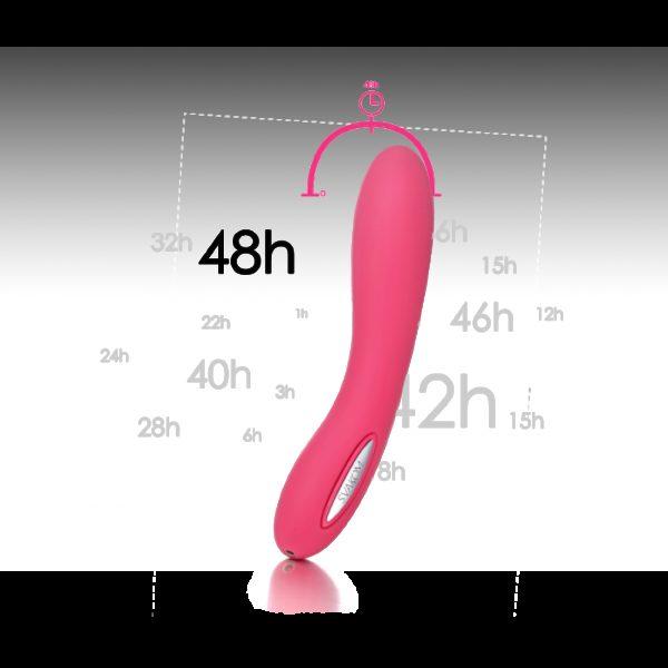 SVAKOM Leslie Heating Vibrator