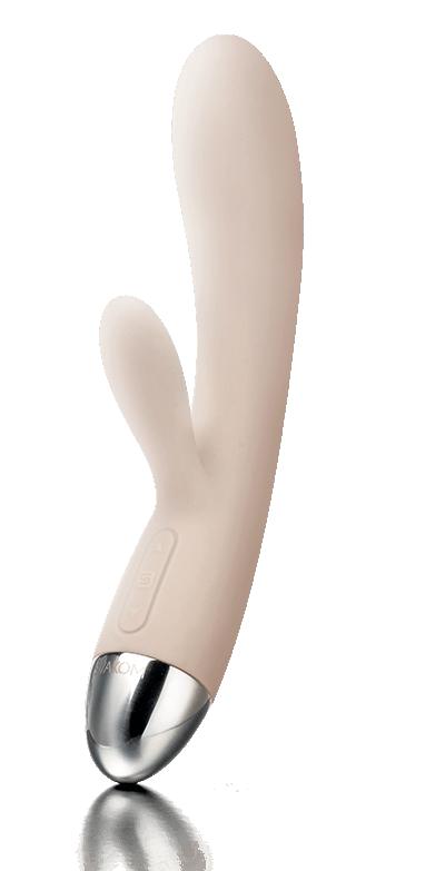 SVAKOM Lorna Touch Sensor Vibrator