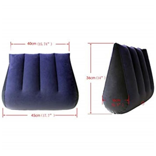 Sex Cushion G Spot Magic Pillow Triangle for Adult Games