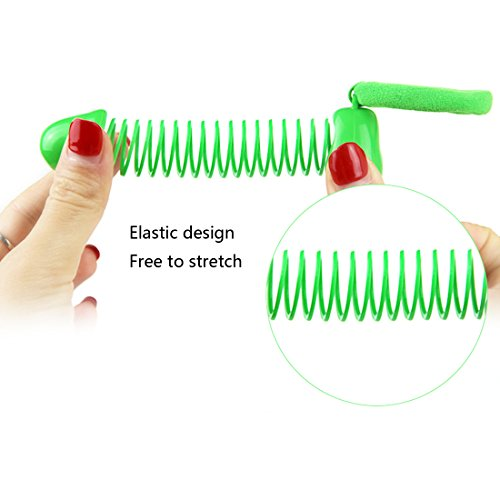 Novelty Penis Ponytail Hair Band Rope Naugty Gift