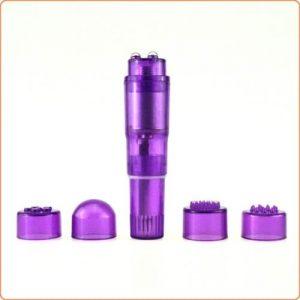 Powerful Pocket Clitoral Vibrator